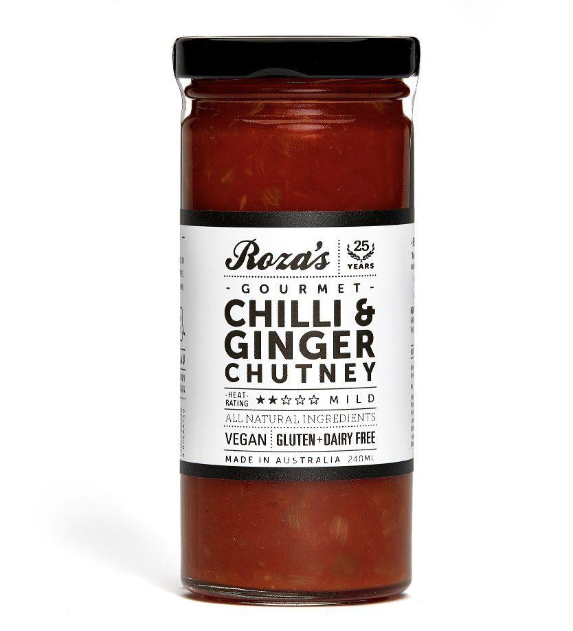 Chilli & Ginger Chutney_WhiteBG