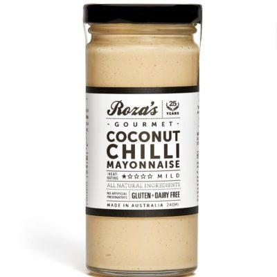Coconut Chilli Mayonnaise_WhiteBG