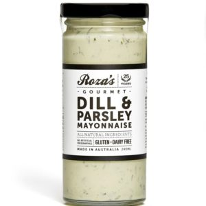 Dill & Parsley Mayonnaise_WhiteBG