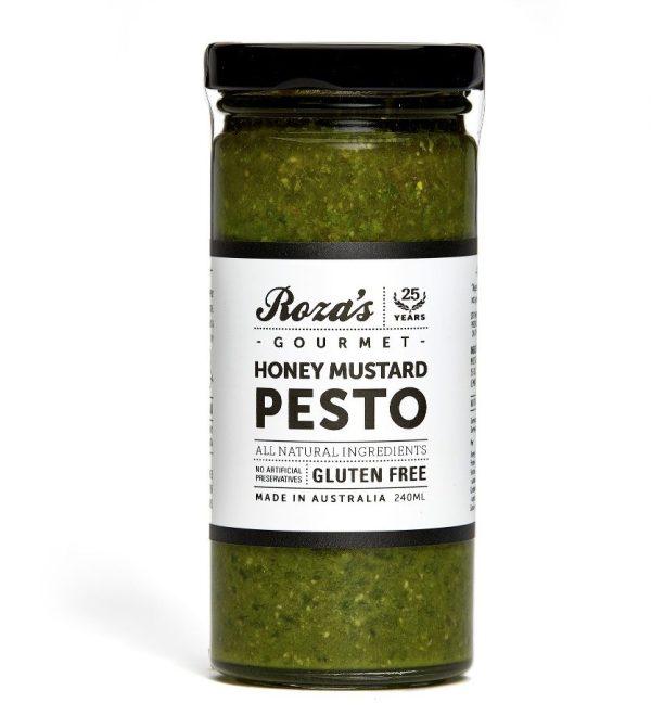 Honey Mustard Pesto_WhiteBG