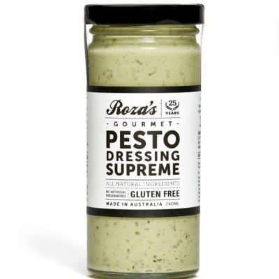 Pesto Dressing Supreme_WhiteBG