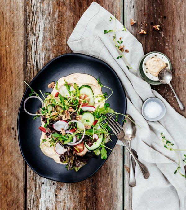 Salad Formula - Coconut Chilli Mayo-2