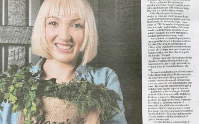The Courier Mail: Top 20 Under 40