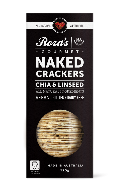 Naked Crackers