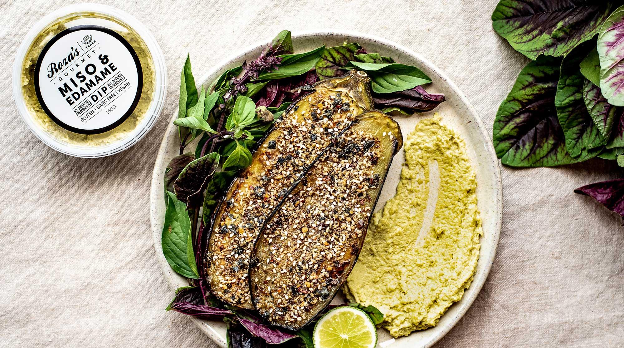 Rozas Gourmet Dips range