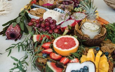How To Make A Gluten-Free Grazing Platter