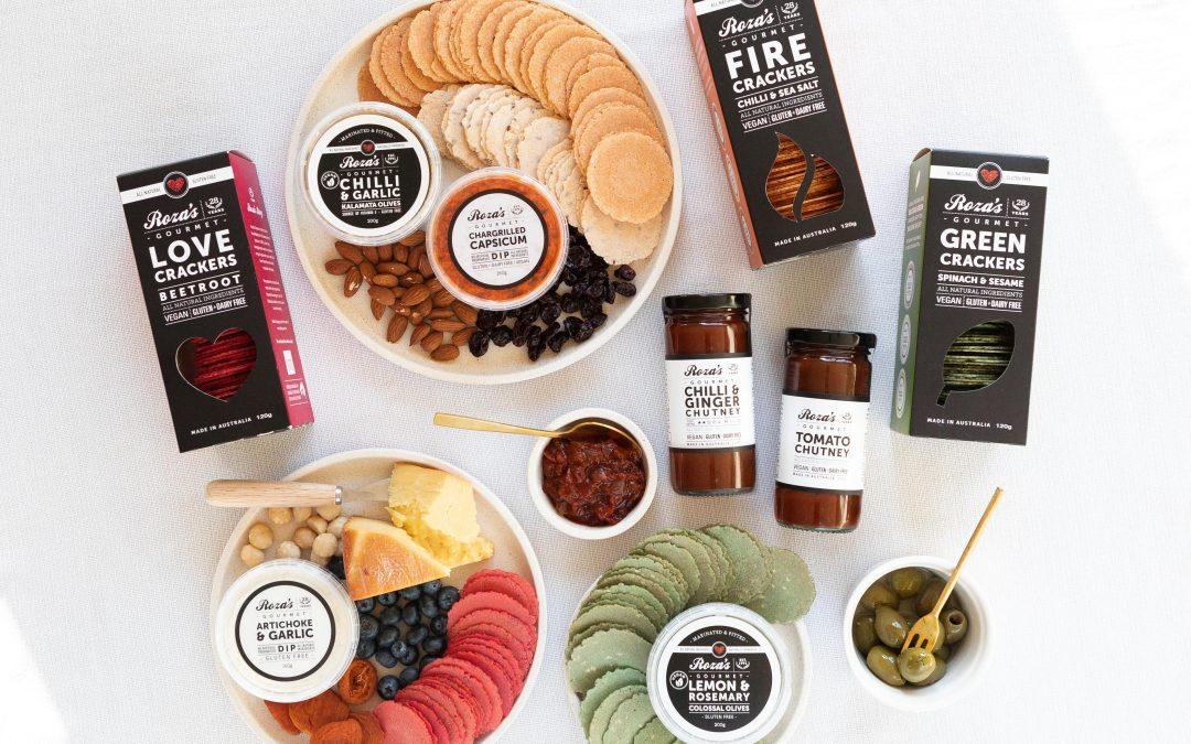 Gourmet Grazing Platter